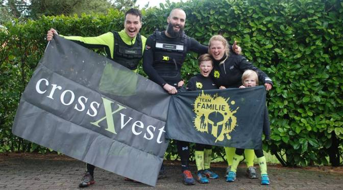 Obstacle Clinic CrossXvest