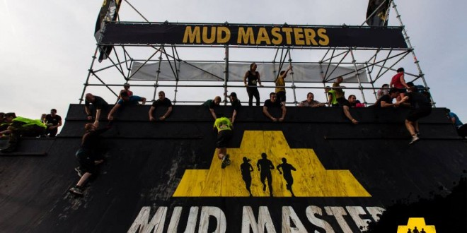 Interview met Henne de Event Manager van Mud Masters