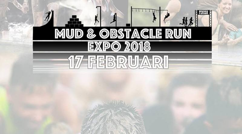 WIN KAARTEN! Mud & Obstacle Run Expo!