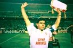 Mit keresett Diego Maradona az FC Sevillánál?