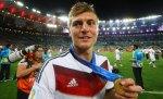 Az év, amikor Toni Kroos a legsikeresebb németté válhat