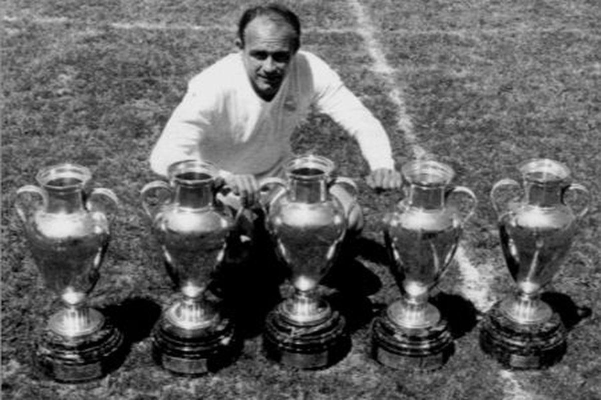 Amikor a Real Madrid lerabolta a Barcelonát