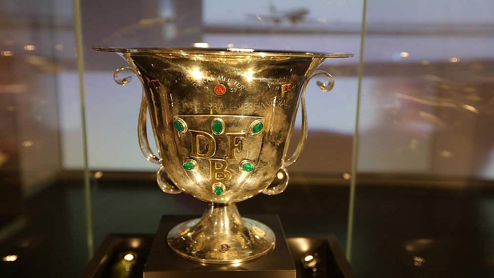 Érdekességek a Német Kupa történetéből