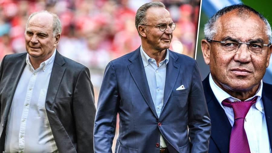Magath: A Bayern direkt fogja vissza magát