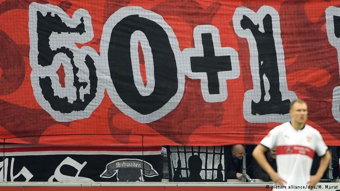 Kik lehetnek a Bundesliga-csapatok tulajdonosai?