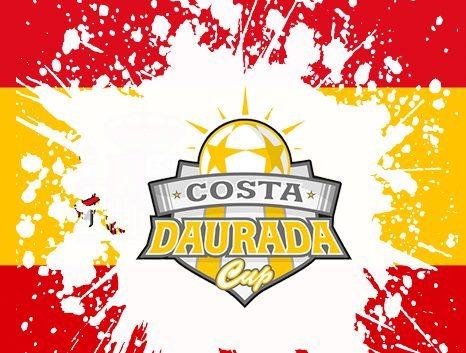 Costa Daurada Easter Cup 2018