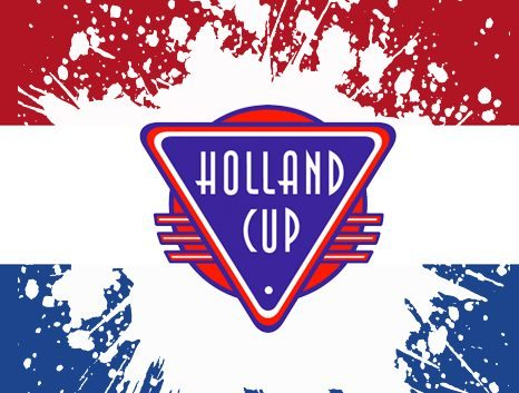 Holland Easter Cup 2020