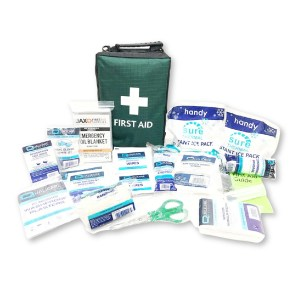 Grassroots First Aid Kit Medium