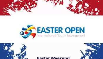 Holland Easter Open