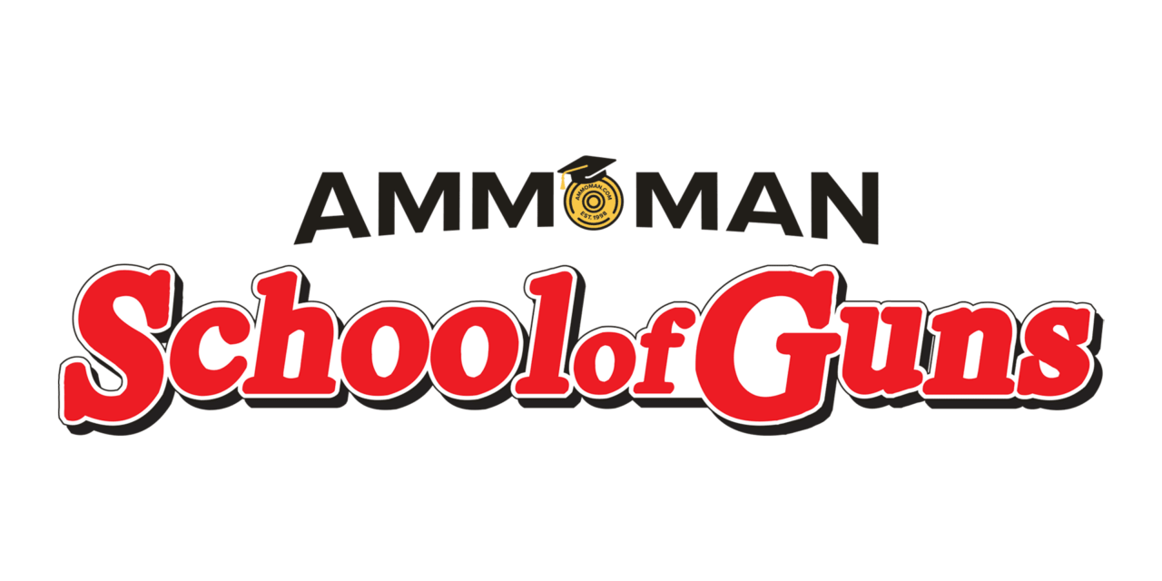 Ammoman School Of Guns