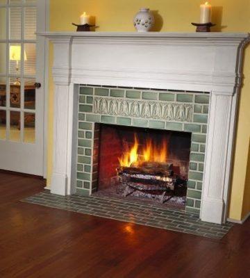 17 fireplace upgrades
