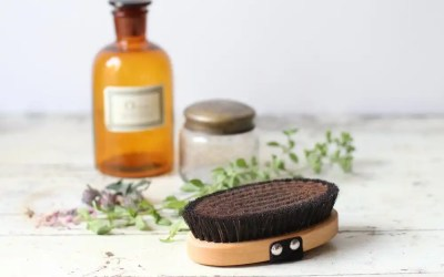 Top 3 Amazing Benefits for Copper Skin Brushing