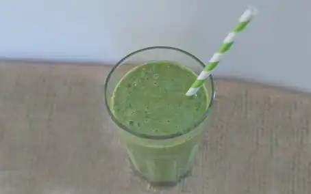 GREEN SMOOTHIE BOOSTER