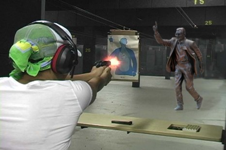 What happened to the Joe Paterno Statue? Where is it now? Joe Pa Firing Range Target Practice