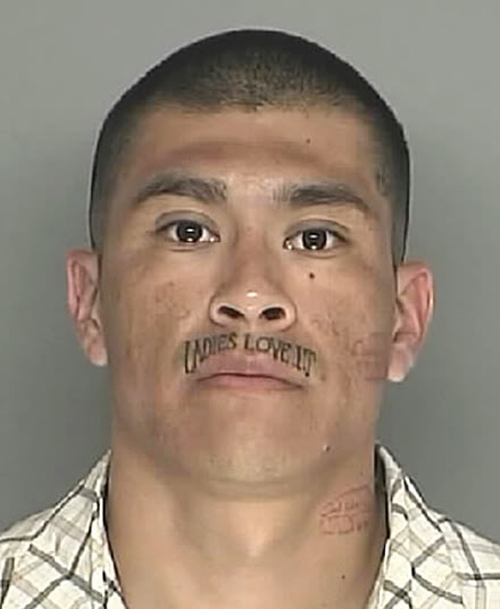 lip tattoos, mugshot tattoos, ladies love it, Worst Tattoos funny bad tattoos stupid tattoos ugliest tattoos horrible terrible awful funny pictures