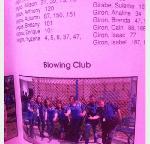 Blowing Club Funny Yearbook Pictures bowling club pic funny pictures weird pictures pics awkward family photos bad tattoos worst tattoos stupid people bad family photos funny family pics random strange crazy wtf