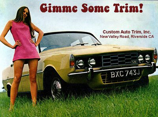 Gimme Some Trim most sexist advertising extremely sexism sexist print ads of the 40s 50s 60s 70s 50s Housewives chauvinism chauvinistic advertisements mad men don worst funny draper