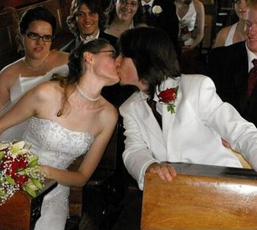 Worst Wedding Pictures Ever: Funny Wedding Pictures: 14 Bad & Crazy Moments