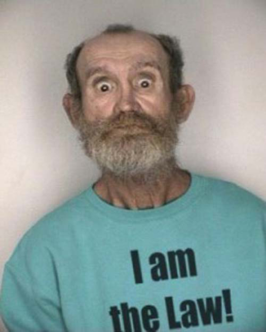 Funny Mugshots Stupid Criminals Hilarious Mugshots Crazy Wild Bizarre WTF Best Mugshots Great