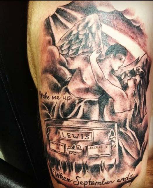 – Bad Tattoos Worst Tattoos Regrettable Ugliest Tats WTF Funny