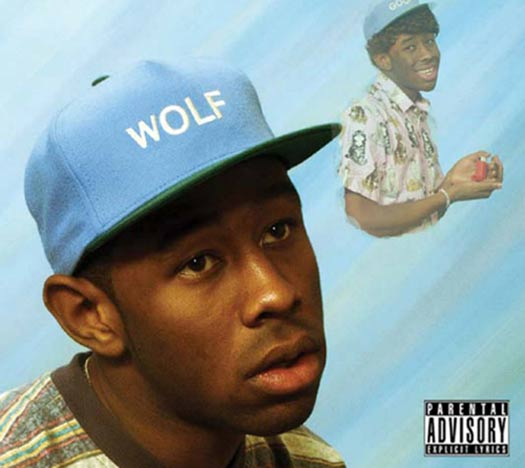 Wolf – Worst Album Covers Bad LPs