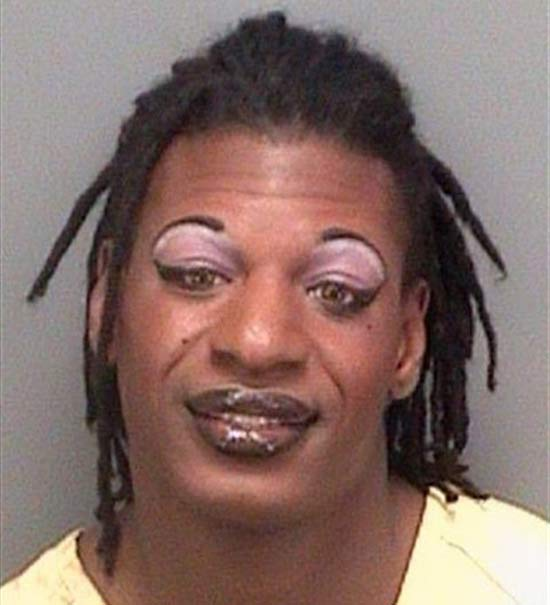 Oh, Honey! ~ 27 Hilarious Mugshots
