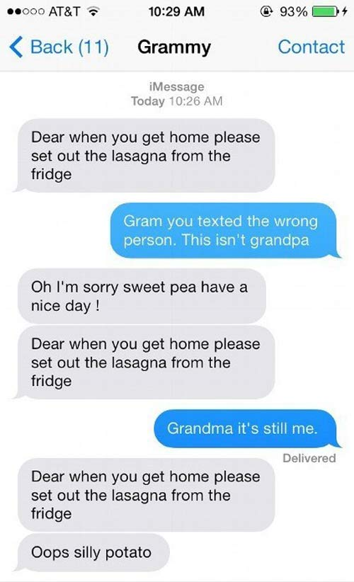 27 of the funniest text messages ever team jimmy joe