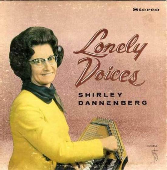 Lonely Voices ~ 20 of the Worst Bad Album Covers