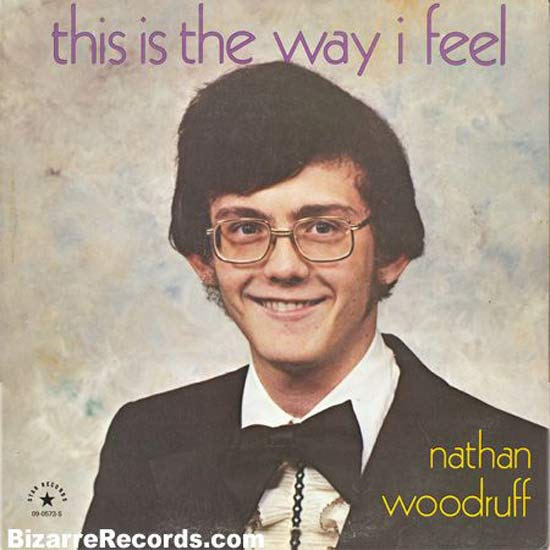 This is he Way I Feel ~ 20 of the Worst Album Covers
