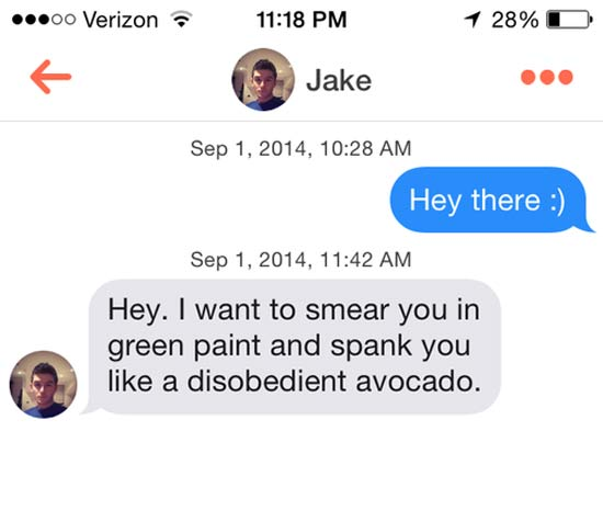 ~ 42 Tinder Wins and Fails ~
