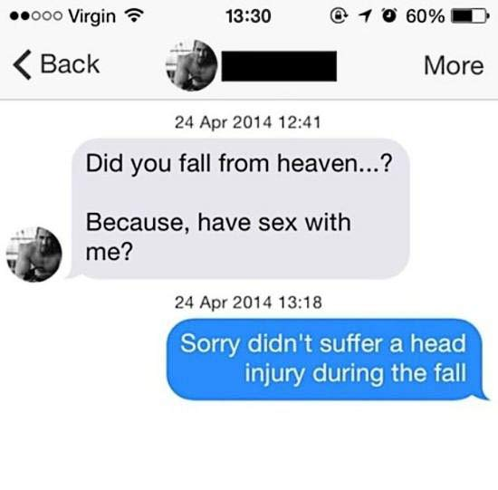 ~ 42 Tinder Wins & Fails ~