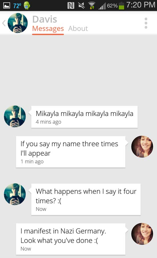 ~ 42 Epic Tinder Wins & Fails ~