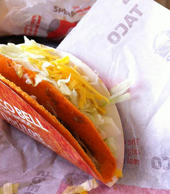 Taco Bell ~ 27 You Had One Job Fails