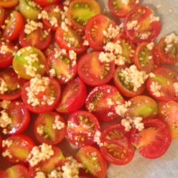 Wickedly Sweet Delicious Ovend Dried Cherry Tomatoes 6