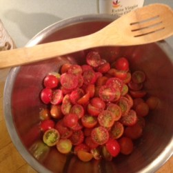Wickedly Swet Delicious Ovend Dried Cherry Tomatoes 2