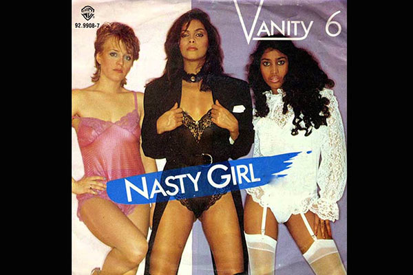 facts you didn't know about Prince ~ vanity 6