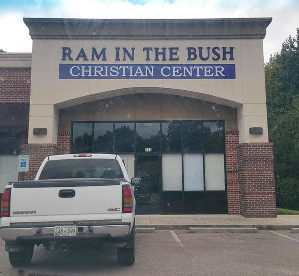 27 Funny Signs That Fail Big Time ~ Ram in the Bush Christian Center