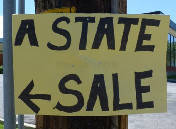 27 Funny Signs That Fail Big Time