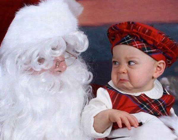41 Funny Christmas Photos For Ho Ho Holiday Laughs Team