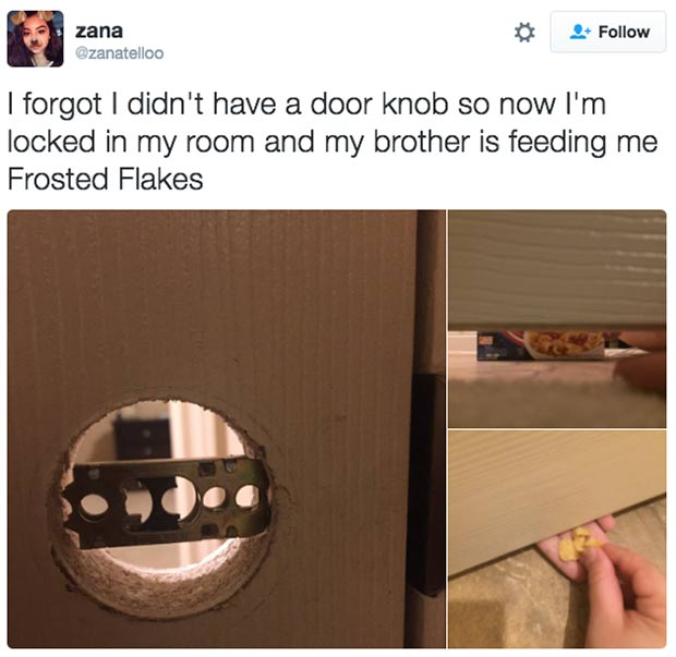22 Funny Tweets that Prove Kids are Weird & Genius