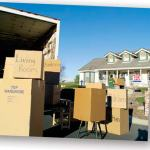 Senior Downsizing - Moving Process