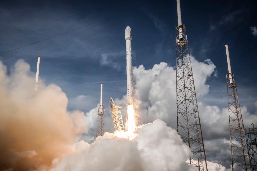 Rocket feedback systems