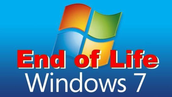 Windows EOL