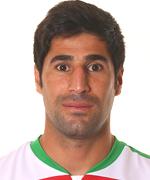 19 Hashim Beikzadeh