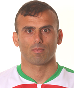 4 - Jalal Hosseini