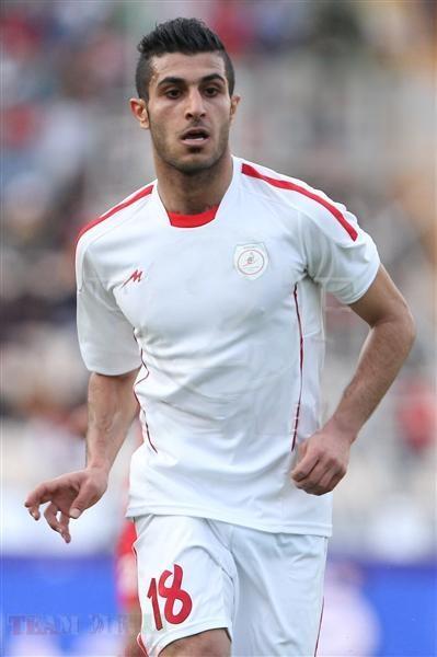 Behnam Barazay