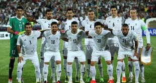 Team Melli vs qatar WCQ Sep2016