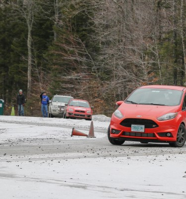 winter driving school 1