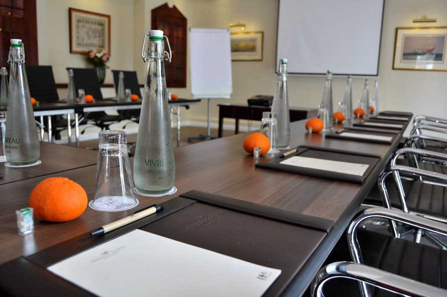 Conference Venues in Cape Town