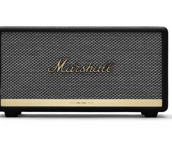 Enceinte-Bluetooth-Marshall-Acton-II-Noir